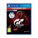 Sony Gran Turismo Sport PS4 Hits Edition