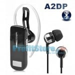 Stereo Music Bluetooth Headset FINEBLUE BJ800
