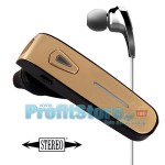 Stereo Music Bluetooth Headset K9 Crisp & Clear OEM