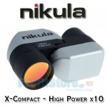 Super Compact Μονόκυαλο Τσέπης με μεγέθυνση x10