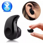 Super Mini Ασύρματο Ακουστικό Bluetooth Headset Handsfree Multipoint