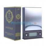Super Mini Ψηφιακή Ζυγαριά Ακριβείας 0,01gr - 600gr σε Σχέδιο Θήκης Πούρων