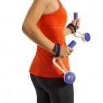 Swing Weights - Καινοτόμα Βαράκια Περπατήματος