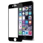 Tempered Glass Full Face - iPhone 6 Plus/6s Plus - IPH6P-SP7BK