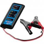 Tester για Μπαταρίες Αυτοκινήτων 12V και για το Κύκλωμα Φόρτισης ANSMANN 54001