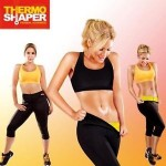 Thermo Shaper - Κολάν Εφίδρωσης & Αδυνατίσματος με Δώρο το Thermo Top