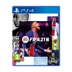 EA FIFA 21 PS4 & Συμβατότητα με PS5