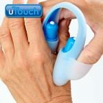 U Touch  - Ανακουφίζει από Πόνους, Άγχος και Πονοκεφάλους