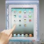 Ultra Thin Αδιάβροχη Θήκη για Tablets 7'' και iPad Mini - Pritech CC-6O8