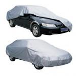 Universal Προστατευτική Κουκούλα  - Κάλυμμα Αυτοκίνητου Full Body
