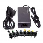Universal τροφοδοτικό 96W για notebook και laptop Power JT-96W