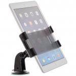 Universal Βάση για Tablet 7 έως 10.1 Inches για το Παρμπρίζ Αυτοκινήτου KNM-FCTM 11