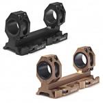 Βάση Στήριξης Extended Διόπτρας ή Σκόπευτρου 25mm & 30mm Όπλου Picatinny Rail