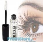 Διαφανή Μάσκαρα FIX & FLEX για Βλεφαρίδες, Φρύδια & Μαλλιά WYNIE® - Brow & Lash Gel Treatment Mascara
