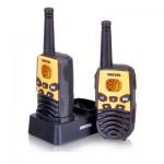 Walkie Talkie με φωτιζόμενη οθόνη- εμβέλεια 6 km- λειτουργία ραδιοφώνου-SWITEL WTC 2700B