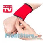 Wrist Wallets - Πορτοφόλια Χειρός για Κλειδιά, Κάρτες ή Χρήματα - Σετ των 3