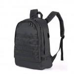 XXL Super Heavy Duty Σακίδιο Πλάτης για Κάμπινγκ & Ταξίδια με Έξοδο Καλωδίου USB - 35L Camping Backpack