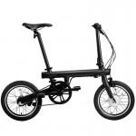 Αναδιπλούμενο Ποδήλατο Xiaomi QiCycle Electric Bike 16'' Mi Smart Folding Black - Οικολογικό Ηλεκτρικό Ποδήλατο