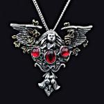 Angel of Midnight - Φυλαχτό για Προστασία από Κακό και Εφιάλτες