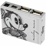 USB2.0 HUB 4 Θυρών Disney