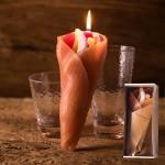 Πασχαλινή Λαμπάδα Σουβλάκι 8x18cm