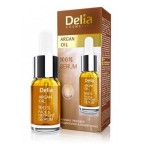 Ορός 100% Serum Προσώπου Argan oil Delia Cosmetics 10ml