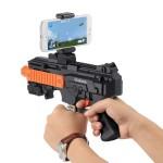 Όπλο Bluetooth με Βάση Κινητού για Gaming - AR Game Gun