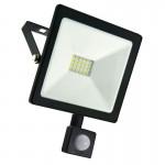 Μίνι LED Προβολέας με Ανιχνευτή Κίνησης 20W - Mini Ultra Thin LED Floodlight