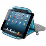 Θήκη Sleeve Και Βάση Στήριξης Για Tablet Έως 7 Inches MELICONI 406450 GREY - BLUE-070-0379
