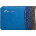 Θήκη Tablet 10 Inches GO CLEVER MID BAG ECOSLEEVE BLUE-158-0021