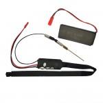 Μίνι Wifi Κρυφή Ασύρματη Κάμερα - Καταγραφικό IP Micro Module με SD - DVR Spy Cam