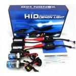 Φώτα XENON H11 Αυτοκινήτου - Πλήρες Kit ΧΕΝΟΝ H.I.D. 6000K