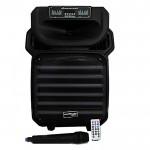 Ηχείο 15 ιντσών- Bluetooth Φορητό με Μικρόφωνο KraftWaagen