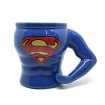 Κούπα 3D Σούπερμαν - 3D Superman Mug
