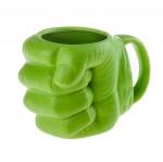 Κούπα 3D Χαλκ - 3D Hulk Mug