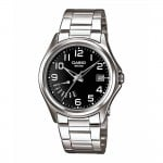 Ρολόι CASIO Collection Stainless Steel Bracelet MTP-1369D-1BVEF