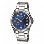 Ρολόι CASIO Collection Stainless Steel Bracelet MTP-1369D-2BVEF