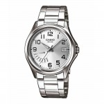 Ρολόι CASIO Collection Stainless Steel Bracelet MTP-1369D-7BVEF
