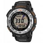 Ρολόι CASIO PRO TREK SOLAR PRG-260 PRG-260-1ER