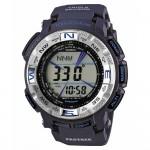 Ρολόι CASIO PRO TREK SOLAR PRG-260 PRG-260-2ER
