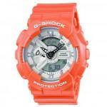 Ρολόι CASIO G-SHOCK GA-110SG-4AER