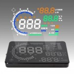 Οθόνη HUD Head Up Display Set Αυτοκινήτου με OBD II Interface