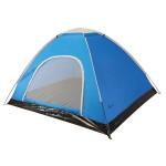 Σκηνή Lunar V για Camping 3-4 ατόμων με Κουνουπιέρες Καλοκαιρινή & Αδιάβροχη - Sun Shade 2x2m