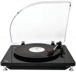 Πικάπ Pure LP Μαύρο - Ion Audio