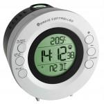 Ρολόι Radio Controlled Projection TFA 605000