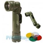 Φακός LED US Army AngleHead  Flashlight 150LM