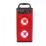 Φορητό Hχοσύστημα USB-SD Mp3 Multimedia Player Speaker - JHW-909