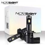 Λάμπες PNP NovSight - Φώτα Αυτοκινήτου H7 60W 8000LM 6500K - Car LED Headlight Λαμπτήρες Πορείας