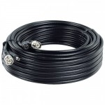 Καλώδιο CCTV 10m COAX RG59 + DC POWER KONIG-SAS-CABLE 1010B