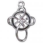 Φυλαχτό Celtic Knot Cross - Για Ευτυχία στην Αγάπη και στη Φιλία